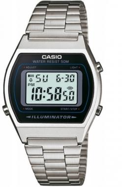 Casio B640WD férfi karóra