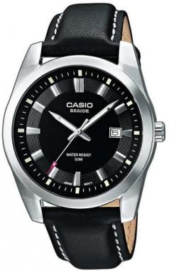 Casio BEM-116L férfi karóra