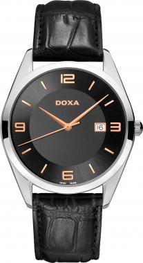 Doxa Neo Classic 121.10.103R.01 férfi karóra