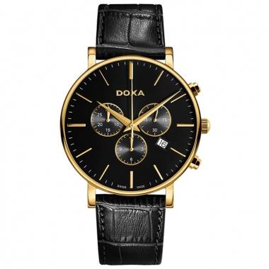 Doxa D-Light 172.30.101.01 karóra