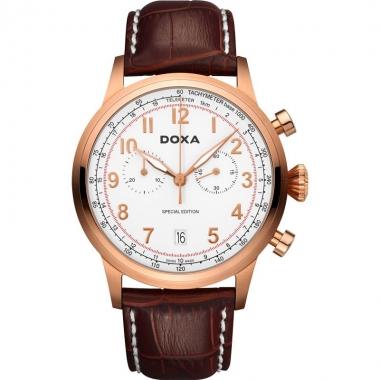 Doxa D-Air 190.90.015.2.02
