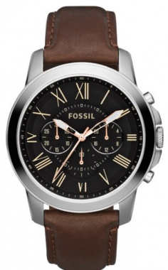Fossil Grant férfi óra