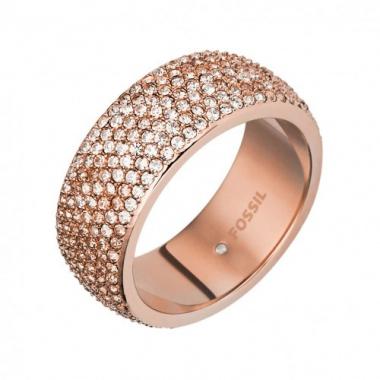 Fossil női gyűrű JF02149791510