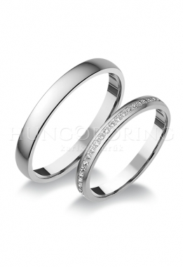 Karika gyűrűk