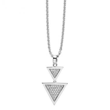 Silvertrends női ezüst nyaklánc