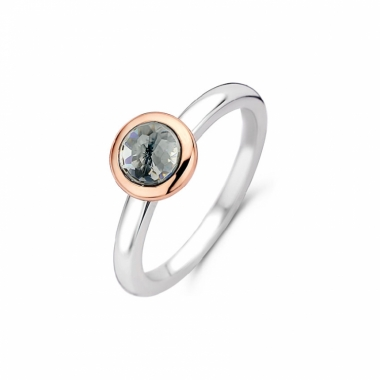 Ti Sento gyűrű