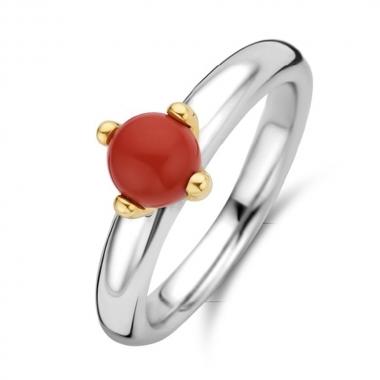Ti Sento gyűrű 12179CR